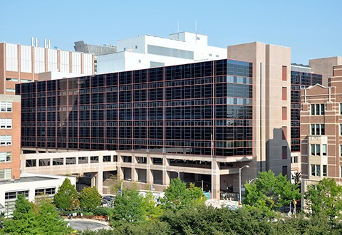Baltimore VA Medical Center